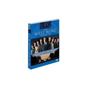 ザ・ホワイトハウス ファースト セット1(DISC1〜3)/マーティン・シーン,ロブ・ロウ,アリソン・ジャニー|bookoffonline