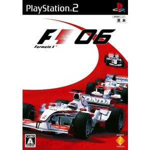 Formula One(フォーミュラワン) 2006/PS2|bookoffonline