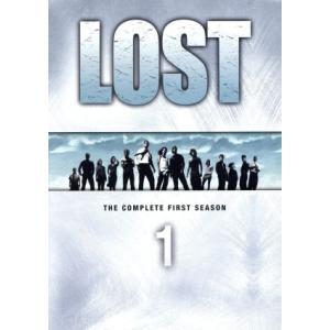 LOST シーズン1 COMPLETE BOX/マシュー・フォックス,エヴァンジェリン・リリー,ナヴィーン・アンドリュース,ジェフリー・エイブラムス(製