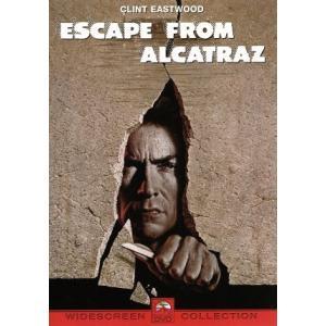 アルカトラズからの脱出/ドン・シーゲル(監督),クリント・イーストウッド