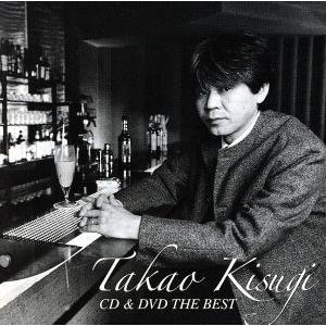 CD & DVD THE BEST::来生たかお/来生たかお