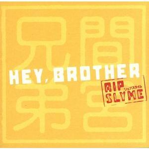 間宮兄弟/Hey,Brother feat.RIP SLYME/(オムニバス),RIP SLYME,...