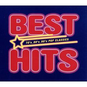 BEST HITS 70's 80's 90's POP CLASSICS/(オムニバス),フランキー・ゴーズ・トゥ・ハリウッド,ボーイズ・タウン・ギャ|bookoffonline