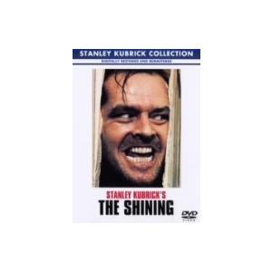 シャイニング 特別版 コンチネンタル・バージョン スタンリー・キューブリック 監督、脚本、製作 ,スティーヴン・キング 原作 ,ジャック・ニコルソン,シの商品画像|ナビ
