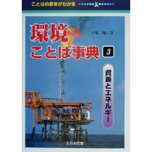 環境ことば事典(3) 資源とエネルギー/七尾純(著者)