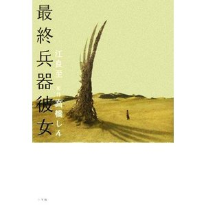 最終兵器彼女/江良至(著者),高橋しん(著者)