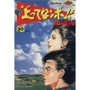 新・上ってなンボ!!太一よ泣くな(劇画キング版)(30) 劇画キング/叶精作(著者)