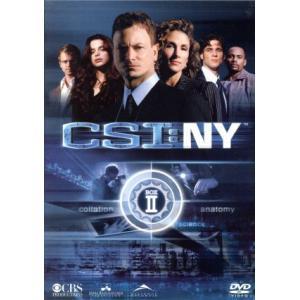 CSI:NY コンプリートDVD BOX−2/ゲイリー・シニーズ,メリーナ・カナカレデス,カーマイン・ジョヴィナッツォ,ジェリー・ブラッカイマー(製作総