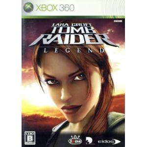 トゥームレイダー:レジェンド/Xbox360|bookoffonline
