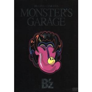 """B'z LIVE−GYM 2006""""MONSTER'S GARAGE""""/B'z"""