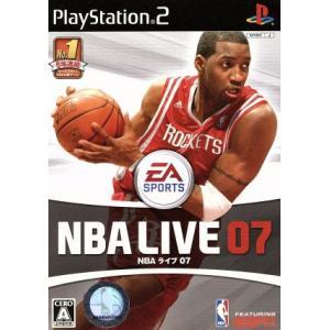 NBA LIVE 07/PS2 bookoffonline