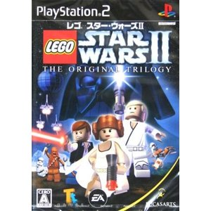 LEGO スター・ウォーズII/PS2|bookoffonline