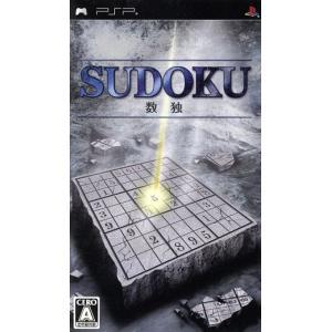 数独 SUDOKU/PSP bookoffonline