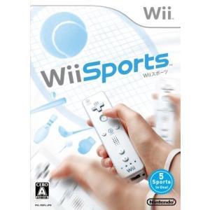 Wii Sports/Wii|bookoffonline