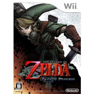 ゼルダの伝説 トワイライトプリンセス/Wii|bookoffonline