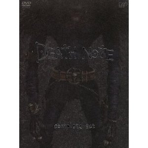 DEATH NOTE/DEATH NOTE the Last...