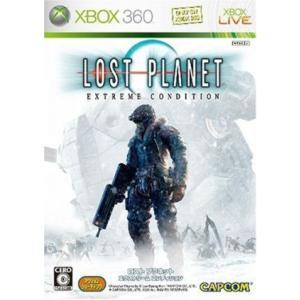 ロスト プラネット エクストリームコンディション/Xbox360|bookoffonline