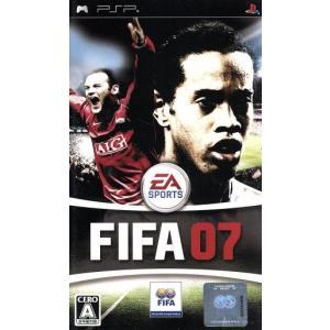 FIFA07/PSP bookoffonline