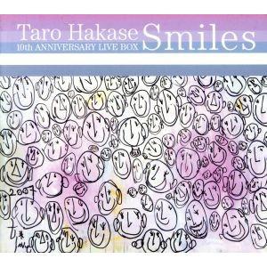 10th ANNIVERSARY LIVE BOX〜Smiles/葉加瀬太郎(vn)