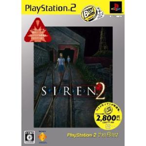 SIREN2 PS2 THE Best(再販)/PS2|bookoffonline