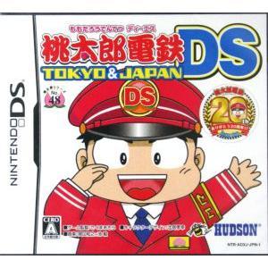 桃太郎電鉄DS TOKYO&JAPAN/ニンテンドーDS bookoffonline