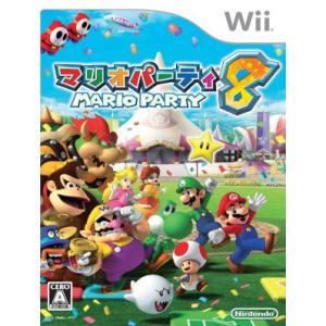マリオパーティ8/Wii|bookoffonline