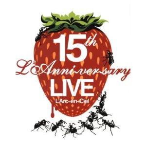 15th L'Anniversary Live/L'Arc〜en〜Ciel|bookoffonline