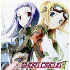 SHORT CIRCUIT II(DVD付)/I've