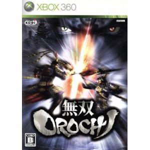 無双OROCHI/Xbox360|bookoffonline
