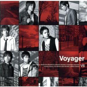 Voyager/V6の商品画像|ナビ