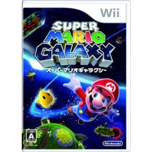 スーパーマリオギャラクシー/Wii|bookoffonline