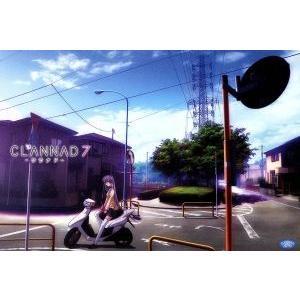 CLANNAD(7)(初回限定版)/Key(原作),中村悠一...