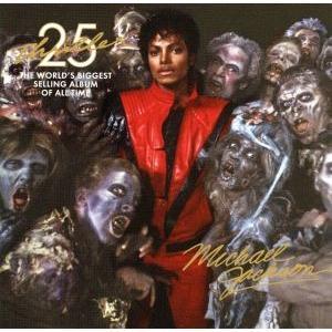スリラー 25周年記念リミテッド・エディション(DVD付)/マイケル・ジャクソン bookoffonline