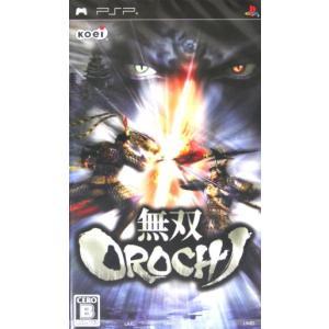 無双OROCHI/PSP bookoffonline