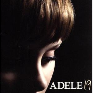 19(初回生産限定)/アデル