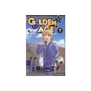 GOLDEN AGE (7) サンデーC/寒川一之 (著者)の商品画像 ナビ