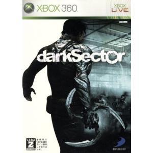 Dark Sector/Xbox360 bookoffonline