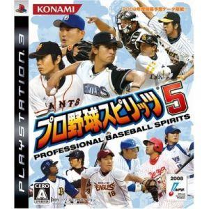 プロ野球スピリッツ5/PS3|bookoffonline
