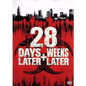 28日後...×28週後... 感染ダブルパック/(洋画)