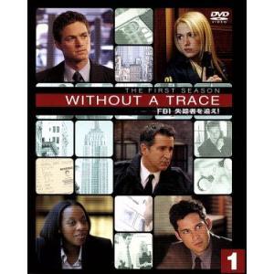 WITHOUT A TRACE/FBI失踪者を追え!<ファースト>セット1/アンソニー・ラパリア,ポピー・モンゴメリー,マリアンヌ・ジャン=バプティスト bookoffonline