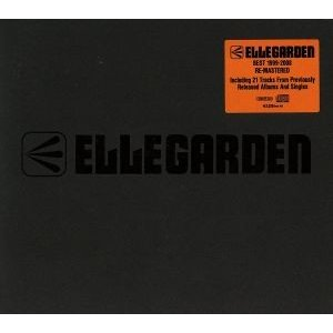 ELLEGARDEN BEST(1999〜2008)/ELL...