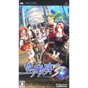 英雄伝説 空の軌跡 the 3rd/PSP|bookoffonline