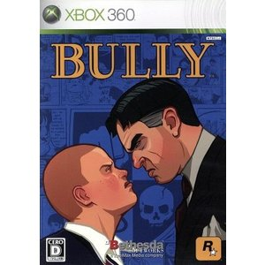 Bully/Xbox360|bookoffonline