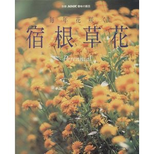 趣味の園芸別冊 毎年花咲く宿根草花 別冊NHK趣味の園芸/日本放送出版協会(編者) bookoffonline