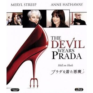 プラダを着た悪魔(Blu−ray Disc)/メリル・ストリ...