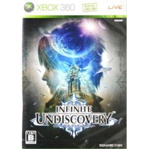インフィニット アンディスカバリー/Xbox360