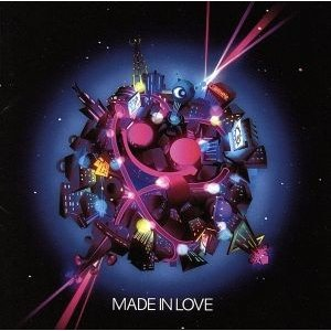 MADE IN LOVE/TRICERATOPS