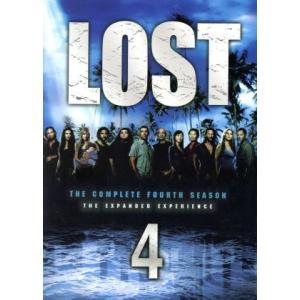 LOST シーズン4 COMPLETE BOX/マシュー・フォックス,エヴァンジェリン・リリー,ジョ...