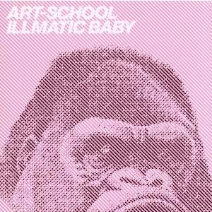 ILLMATIC BABY/ART−SCHOOL