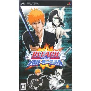 BLEACH 〜ソウル・カーニバル〜/PSP bookoffonline